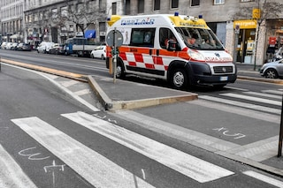 Busto Arsizio, donna investita da un'auto all'alba: morta sul colpo, ferita una seconda persona