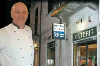 Casaletto Lodigiano, sparò a un ladro e lo uccise: assolto l'oste Mario Cattaneo