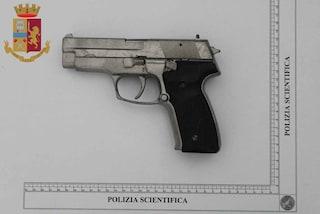"""Cinisello Balsamo, arrestato per detenzione illegali di armi si giustifica: """"Sono di un collega"""""""