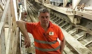 Milano, operaio morto nel cantiere della M4: sindacati proclamano sciopero di 24 ore