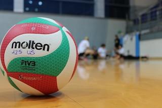 Bergamo, due squadre di volley non si presentano alla partita per paura della meningite
