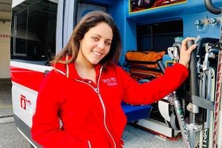 Milano, soccorritrice di 16 anni salva la vita a una donna con un massaggio cardiaco