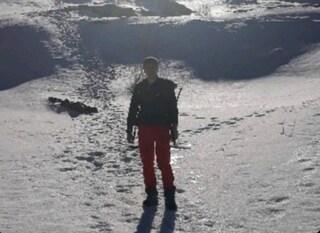 Tragico incidente in montagna: morto Maurizio Bruschi, professore dell'Università Bicocca