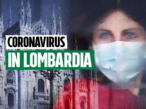 Coronavirus in Lombardia