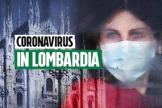"""In Lombardia 87.110 casi di Coronavirus e 15.840 morti: """"Non sono stati segnalati nuovi decessi"""""""