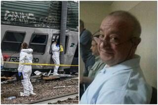 Treno deragliato, nuovo lutto per Pioltello: a due anni dalla strage piange il macchinista Di Cuonzo