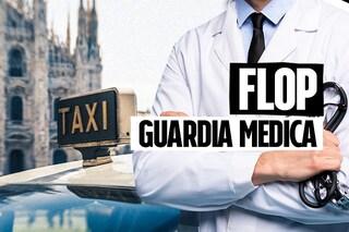 Flop guardia medica, intesa di massima tra Ats e i medici: ma per i cittadini restano i problemi