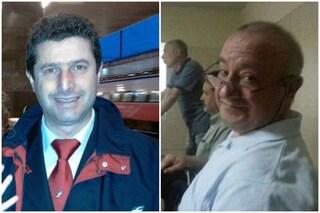 Incidente treno: i funerali di Giuseppe Cicciù e Mario Dicuonzo, ultimo saluto a Cologno e Pioltello