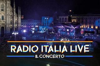 Milano, il grande concerto gratuito di Radio Italia il 7 giugno in piazza Duomo