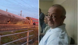 Treno deragliato, il macchinista Dicuonzo stava per andare in pensione: lutto cittadino a Pioltello