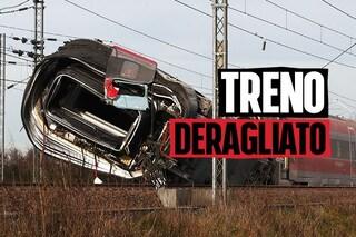 Treno deragliato a Lodi, indagata anche Rfi per la legge 231 sulla responsabilità delle aziende