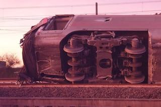 """Frecciarossa, Agenzia sicurezza ferroviaria: """"Lavori notturni? Non è sempre obbligatorio comunicare"""""""
