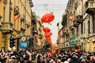 Coronavirus, crollano le prenotazioni nei ristoranti cinesi: a Milano locale costretto a chiudere