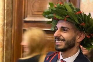Milano, il sogno di Daniel: dal carcere alla laurea davanti al pm che lo fece condannare