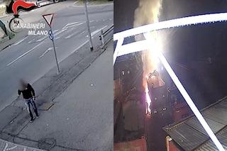San Donato Milanese, tentata estorsione e incendi ai danni di un imprenditore: arrestate tre persone