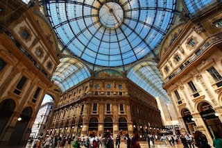 Milano, in Galleria Vittorio Emanuele ecco Fendi e Dior: al Comune 140 milioni di euro in 18 anni