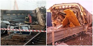 Treno Frecciarossa deragliato a Lodi: il precedente del '97 sulla stessa tratta maledetta
