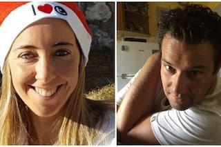 Omicidio Manuela Bailo: condannato a 16 anni l'amante della donna, Fabrizio Pasini
