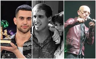 Festival di Sanremo, da Betty Curtis a Celentano, da Ruggeri a Mahmood: tutti i vincitori milanesi