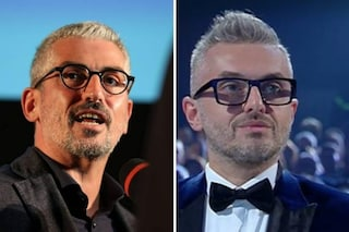 Festival di Sanremo 2020, ironia sui social per il direttore d'orchestra sosia del sindaco Palazzi