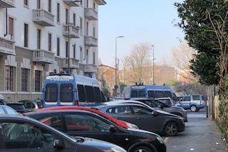 Milano, perquisizioni e sgomberi in via Gola: oltre 200 le occupazioni abusive