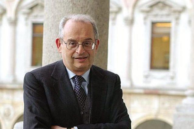 Enrico Decleva (Foto Fb: la Verdi)