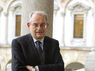 Morto Enrico Decleva, è stato per 11 anni rettore dell'Università Statale di Milano