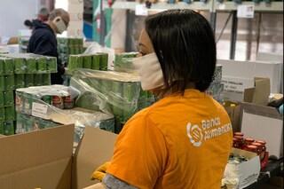 Coronavirus, a Milano 150 volontari per portare cibo a domicilio alle famiglie in difficoltà