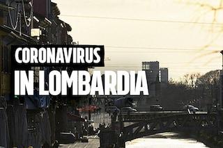 """In Lombardia 44.773 casi e 7.593 morti per Coronavirus, Gallera: """"Non dobbiamo allentare la presa"""""""