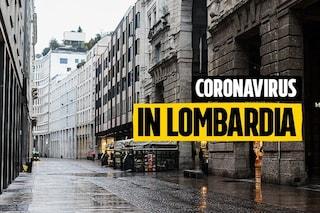Lombardia, in 24 ore 53 contagi da Coronavirus e 5 ricoveri in ospedale: nessun decesso registrato