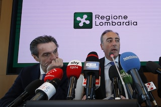 Inchiesta per epidemia sull'ospedale di Alzano, la procura di Bergamo convoca Fontana e Gallera