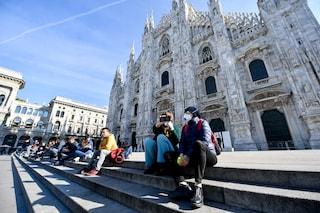 Previsioni meteo Milano: due giorni di sole e caldo, qualche nuvola nel weekend