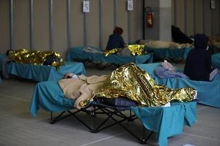 """Coronavirus, Fontana: """"Trovati i medici, ripartono i lavori per l'ospedale da campo a Bergamo"""""""