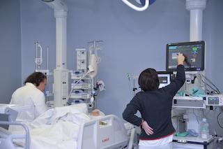 Coronavirus Bergamo, il medico contagiato: 'Sembra di soffocare, ora capisco cosa si prova'