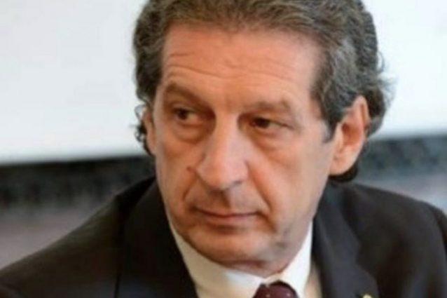 Il dottor Roberto Stella, primo medico italiano vittima del Covid