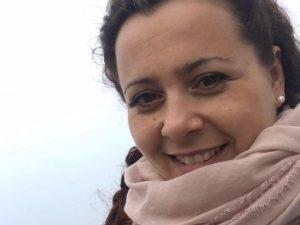Valeria Circo (foto Facebook)