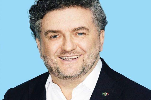 L'assessore Alessandro Mattinzoli (Facebook)