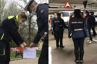 Coronavirus Milano, comuni dell'hinterland blindati: Cinisello Balsamo chiude parchi e self service