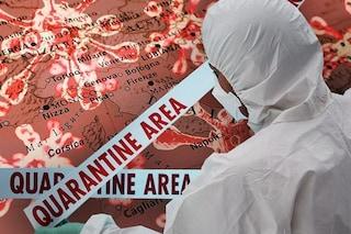 """Coronavirus, il sindaco di Alzano: """"In tre settimane 50 morti: servivano misure rigide, ora è tardi"""""""