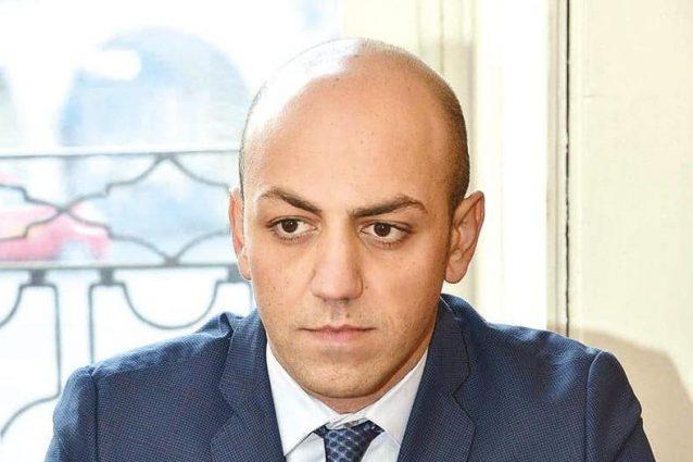 Il sindaco di Codogno
