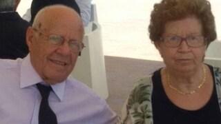 Coronavirus, marito e moglie muoiono a distanza di 24 ore: erano sposati da 55 anni