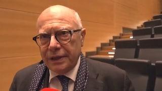 """Coronavirus, il dottor Galli: """"A Bergamo più colpevoli le osterie che Atalanta-Valencia"""""""