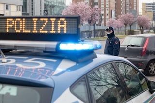 Milano, aumentano i controlli in vista della Pasqua: fermate quasi 16mila persone, 613 i denunciati