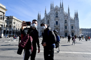 Lombardia: i dubbi del governo (e dello stesso Gallera) sulla riapertura il 3 giugno