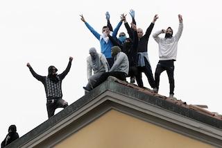 """Milano, rivolta al San Vittore dello scorso marzo fu """"un piano criminale"""": in 12 a rischio processo"""