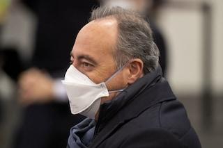 """Coronavirus in Lombardia, Gallera: """"Obiettivo è salvare il Natale, dobbiamo far scendere la curva"""""""