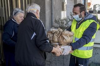 Milano, oltre 5.500 domande in un giorno per buoni spesa e aiuti alimentari
