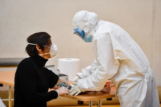 In provincia di Brescia 14mila test sierologici gratuiti per cittadini tra 65 e 74 anni