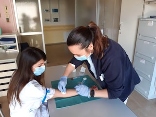 Milano, un cittadino ogni 20 ha sviluppato gli anticorpi al Covid prima del 21 febbraio