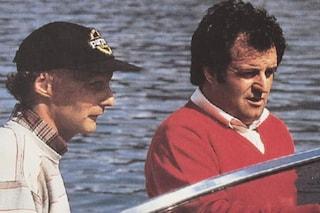 Morto a 76 anni Tullio Abbate, costruttore di motoscafi e campione di motonautica